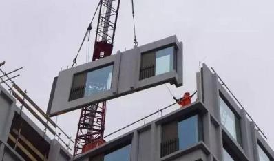 江西省关于加快推进全省装配式建筑发展的若干意见