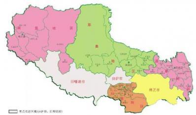《西藏自治区2021年城镇棚户区改造和公租房建设项目计划表(分地市下发)》