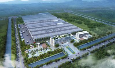 2020年福建省全年执行绿色建筑标准项目2907个