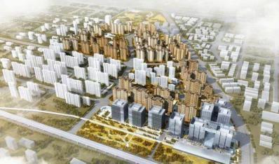 《北京市共有产权住房规划设计宜居建设导则(2020年修订版)》(征求意见稿)
