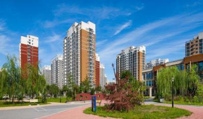 2021年度北京市第二批绿色建筑评价标识(运行标识)项目的公示