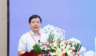 2021年广西新型建筑工业化技术交流大会顺利召开