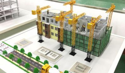 山西累计实施装配式建筑1809万平方米