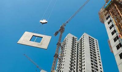 河北省   2021年上半年新建装配式建筑近1500万平方米
