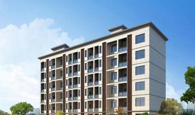 浙里安居 | 浙江省稳步推进钢结构装配式住宅试点