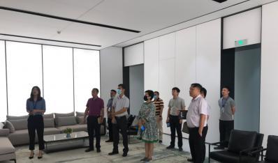 海南省建设标准定额站赴浙津两地开展装配式内装修技术导则及定额编制工作调研